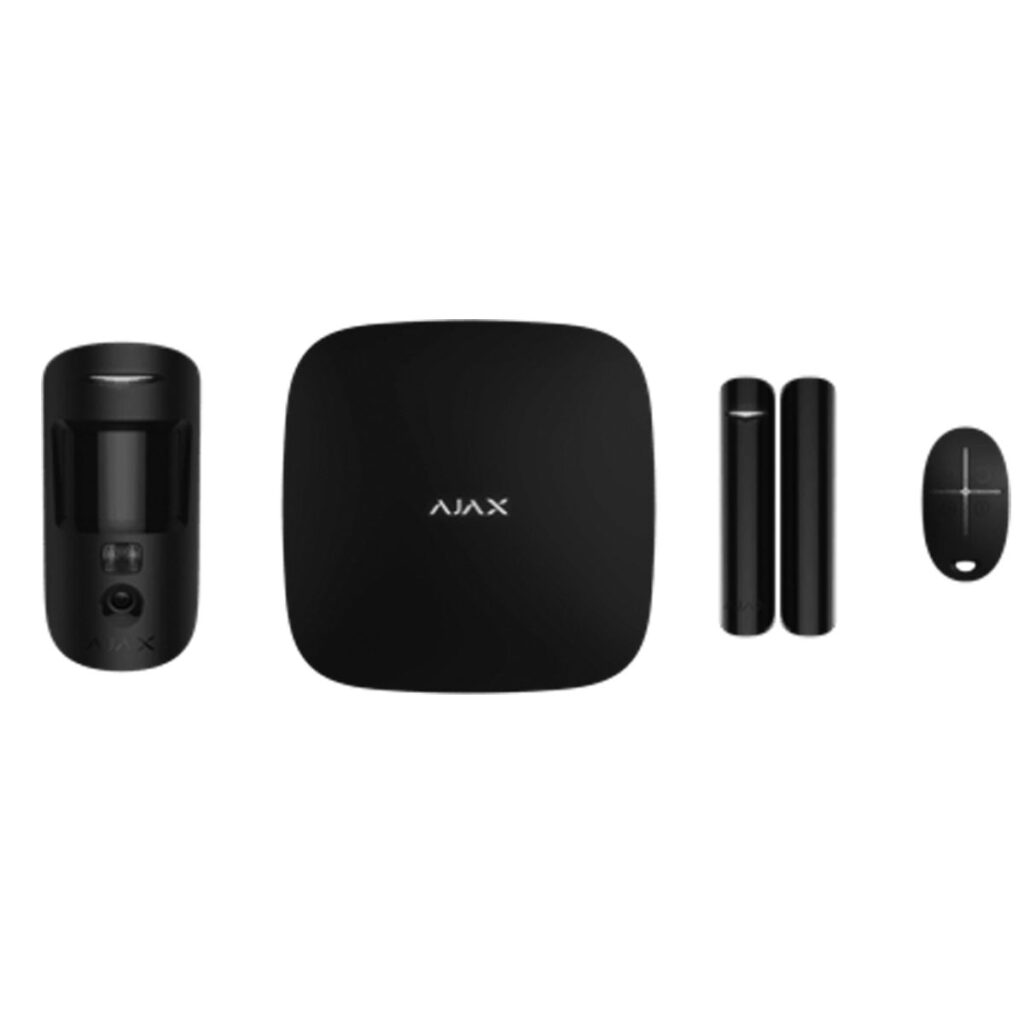 Ajax-kezdoszett-kameras